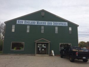 Fishing Supplies in New Hampshire