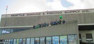 Fishing Supplies in Washington