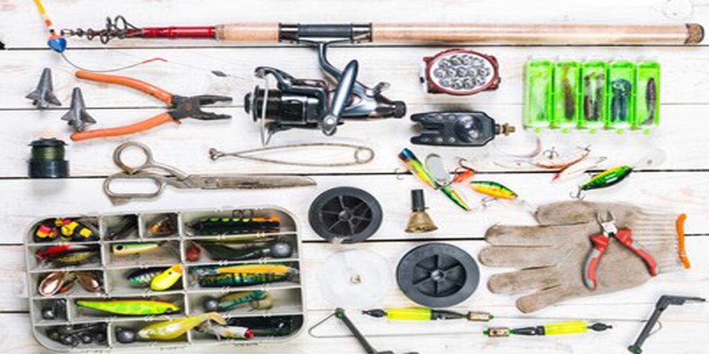 Fishing Supplies in Utah