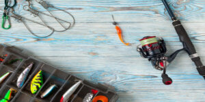 Fishing Supplies in Virginia