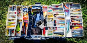 Fishing Supplies in Wisconsin