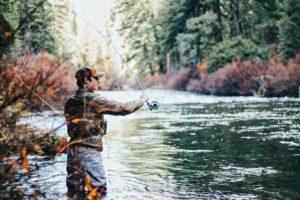 Fishing laws in utah